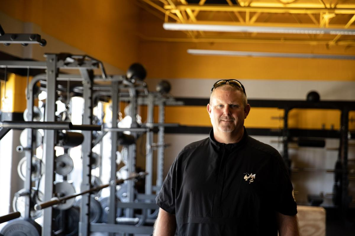 McAdory HS athletic director Bart Sessions: Spring without sports and how to get ready for a return