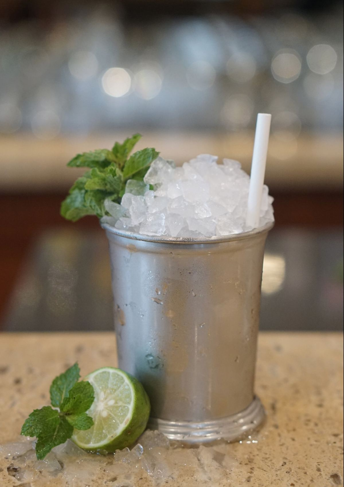 Off to the races! 3 spots to celebrate National Mint Julep Day in Birmingham + make your own