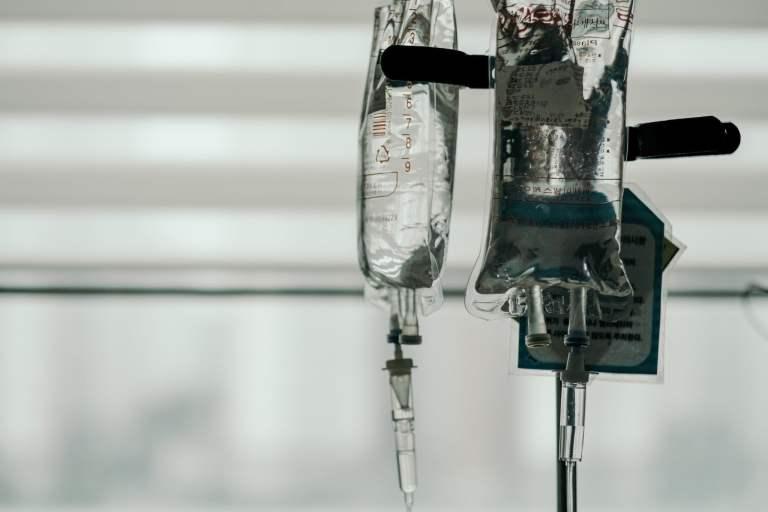 plasma therapy
