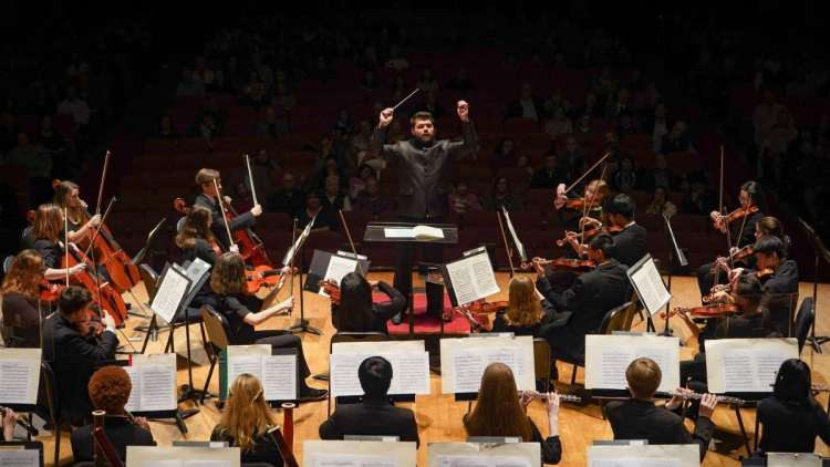 Alabama Symphony Orchestra educational series