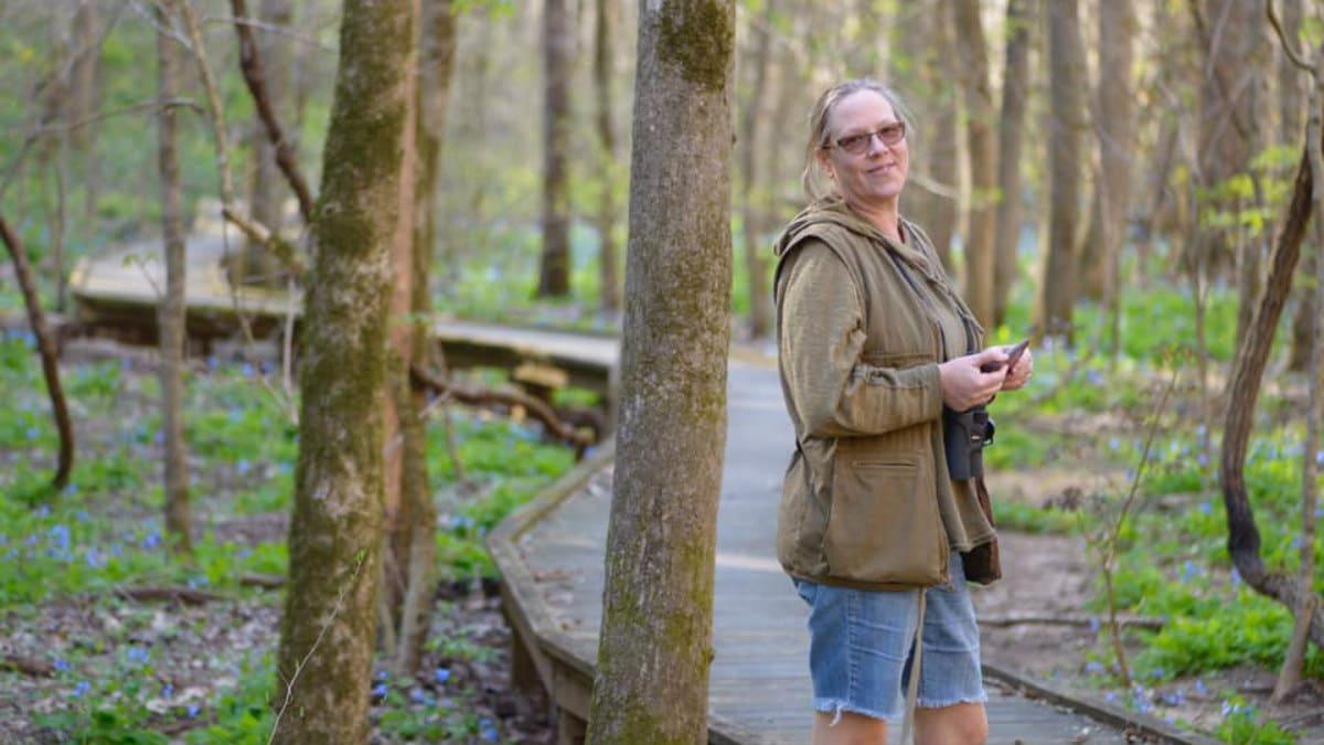 Look at Birmingham's urban wildlife with Michelle Reynolds (PHOTOS + art)