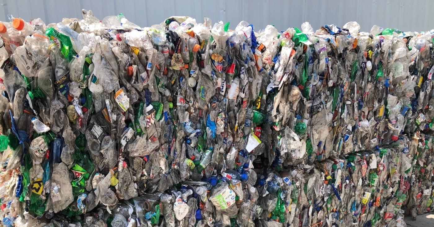 Bham Recycle