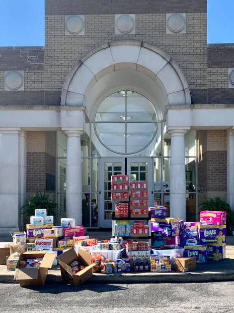 Fighting food insecurity + more in the face of COVID-19—Birmingham takes the lead