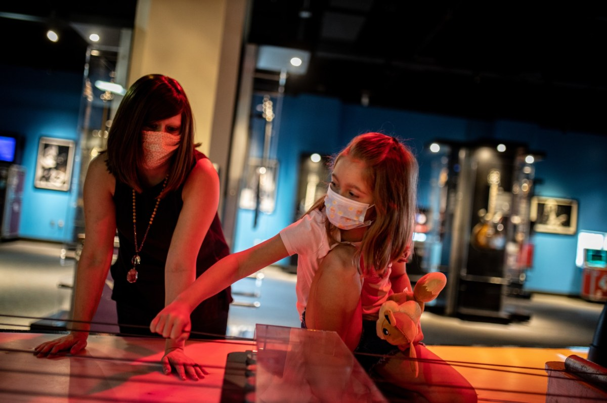 McWane is back July 8—what you need know before you go