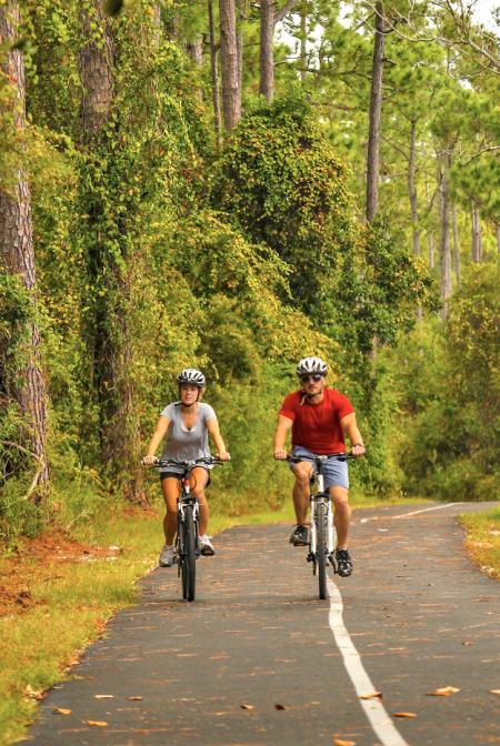 Birmingham, Hugh S. Banyon Backcountry Trail, Gulf Shores, Gulf Shores and Orange Beach Tourism