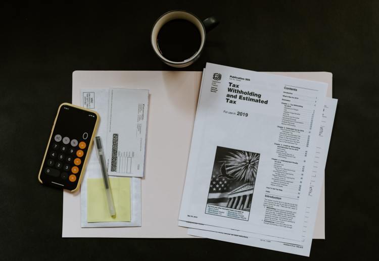 Tax Day 2020 Samford expert advice