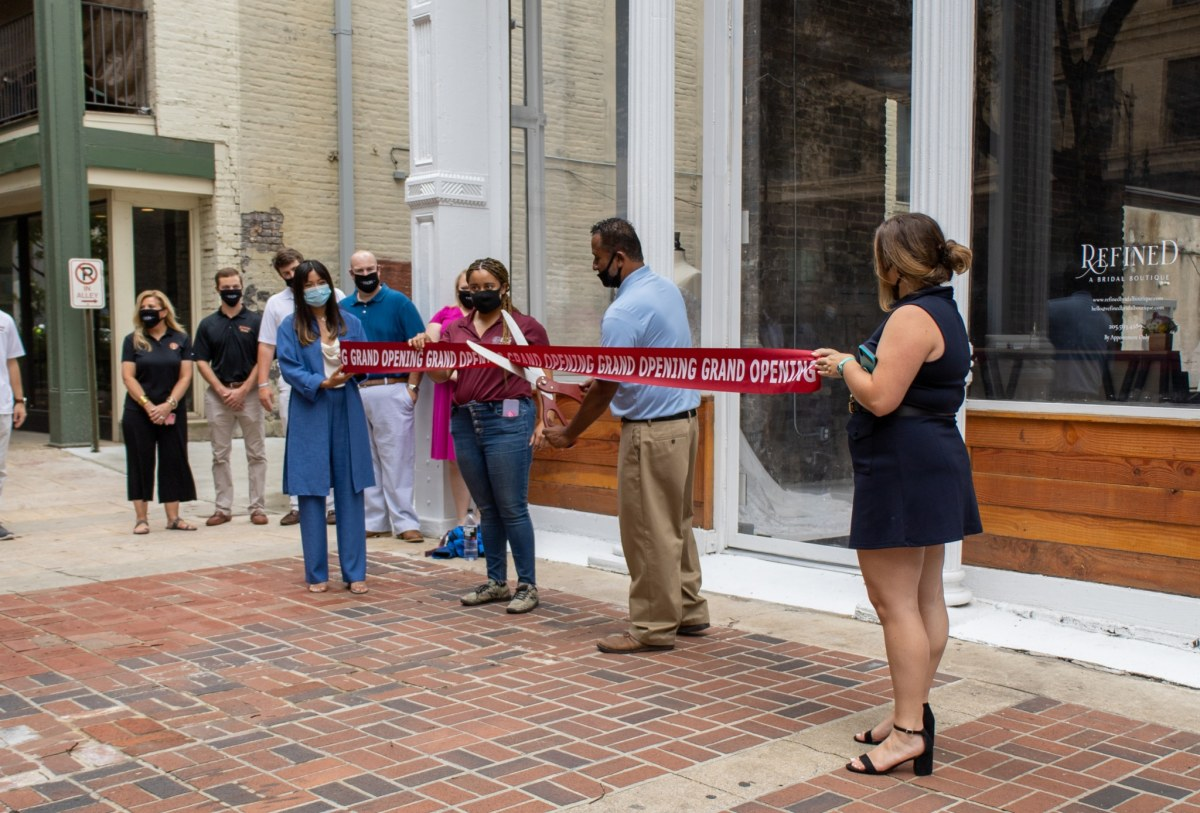 A look inside the newly-renovated Iron Age Building in Birmingham (PHOTOS)