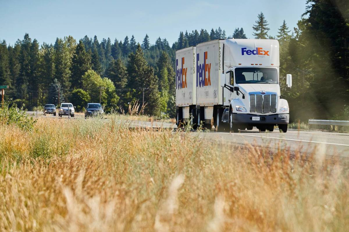 FedEx Ground's upcoming $40.6M facility will bring 285 new jobs to Birmingham