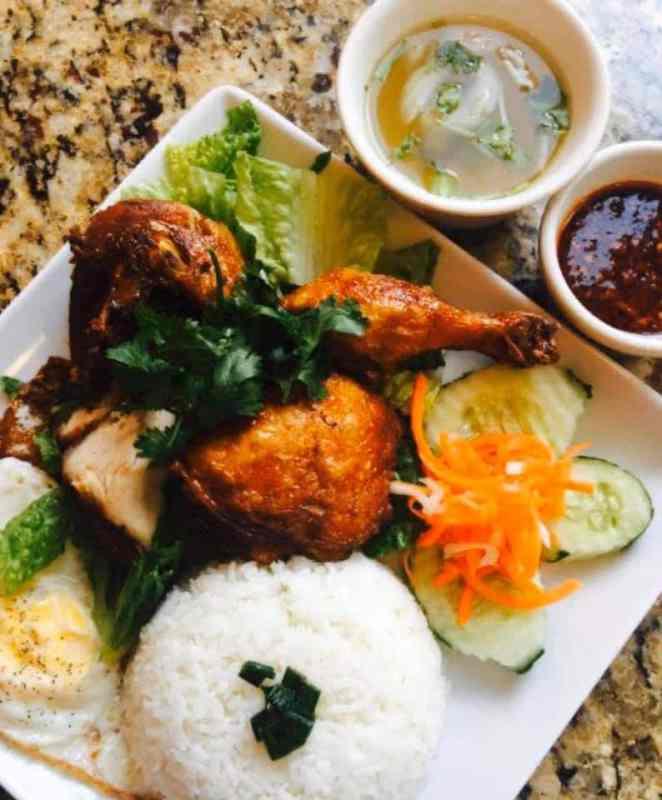 Birmingham, Saigon Noodle House