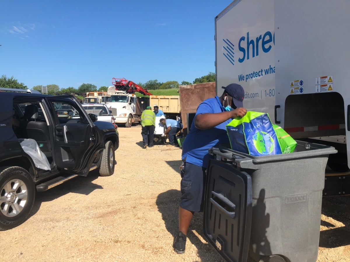 Here's how to recycle hazardous materials in Jefferson County