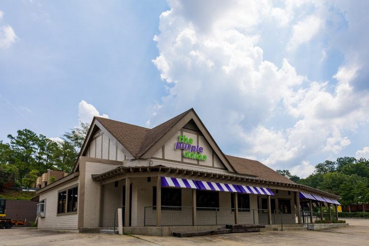 Birmingham, The Purple Onion, Lakeview