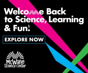 Explore McWane Science Center
