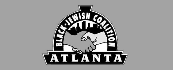 #My54 came out of Atlanta Black-Jewish Coalition