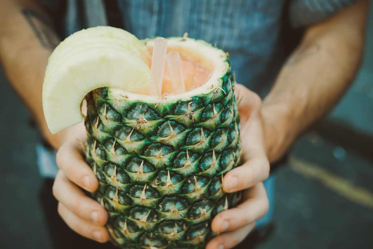 5 piña coladas that will drive you coconuts in the Magic City