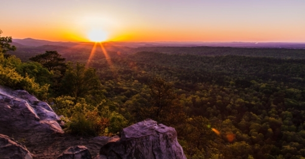Forever Wild considering 1600+ acre addition to Oak Mountain State Park (see aerial video)