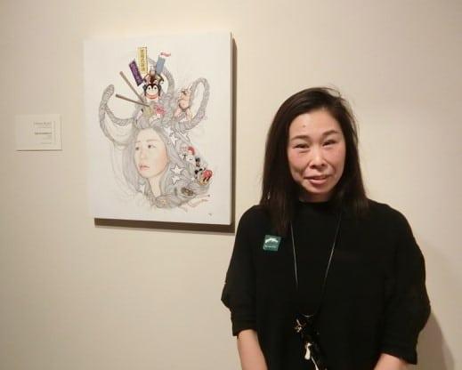 Chiharu Takahashi Roach