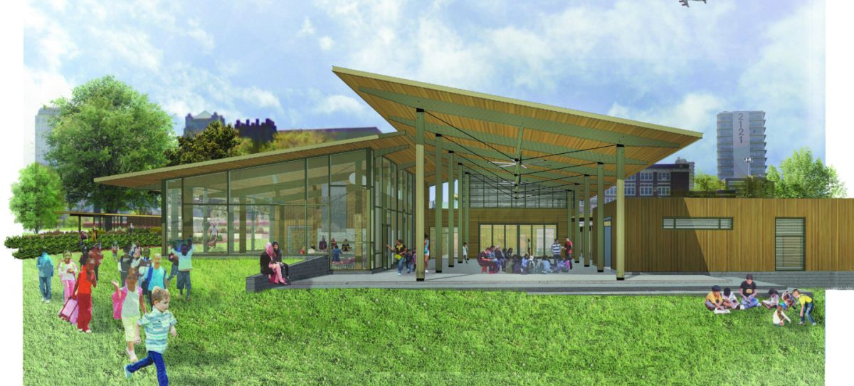 Jones Valley Teaching Farm plans $7.58M Center for Food Education in Birmingham