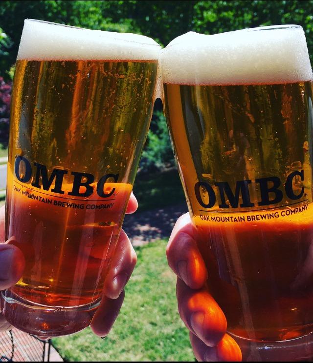 Oak Mountain Brewing Co