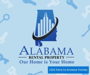 Alabama Rental Property
