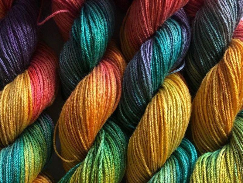 Birmingham, Brick House Fiber Arts, knitting, crocheting, yarn, fiber arts