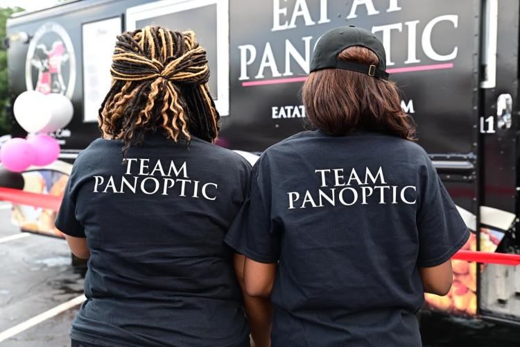 Team Panoptic will soon be opening a new restaurant in Irondale