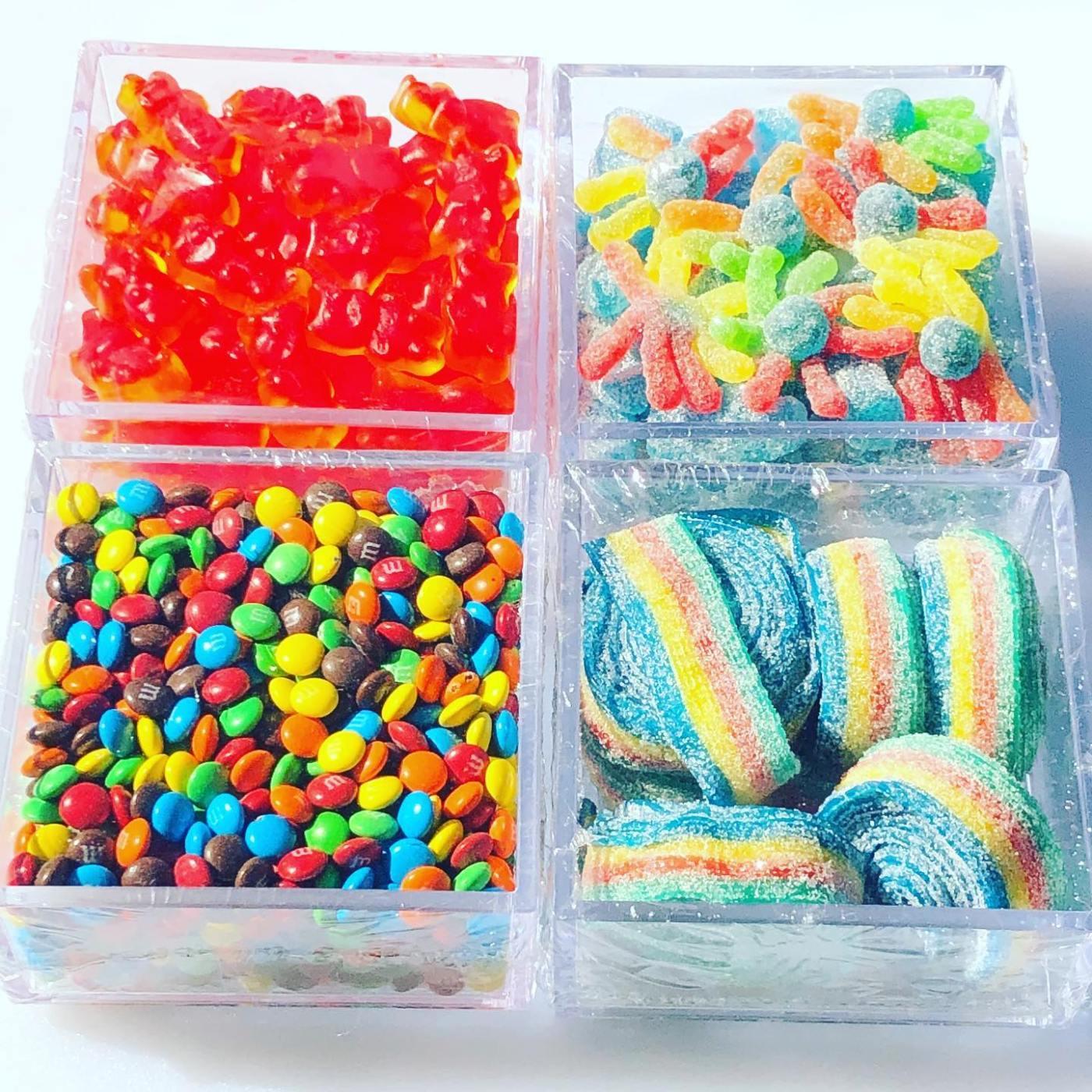 sugar inc crestline