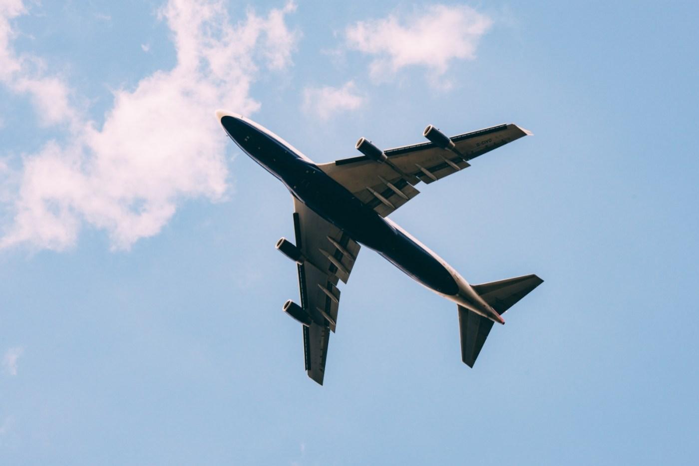 plane/Alabama public charter school