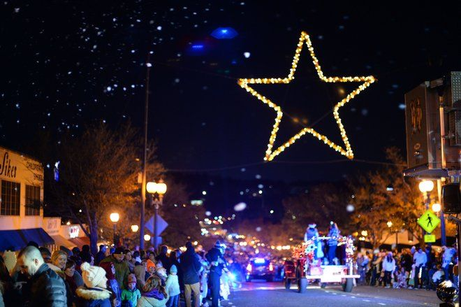Homewood Christmas Parade 2020 8 holiday events in Birmingham to make your season bright | Bham Now