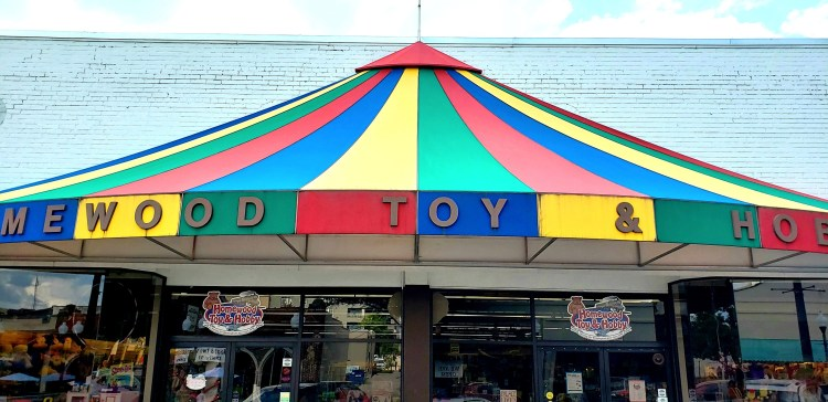 Homewood Toy and Hobby
