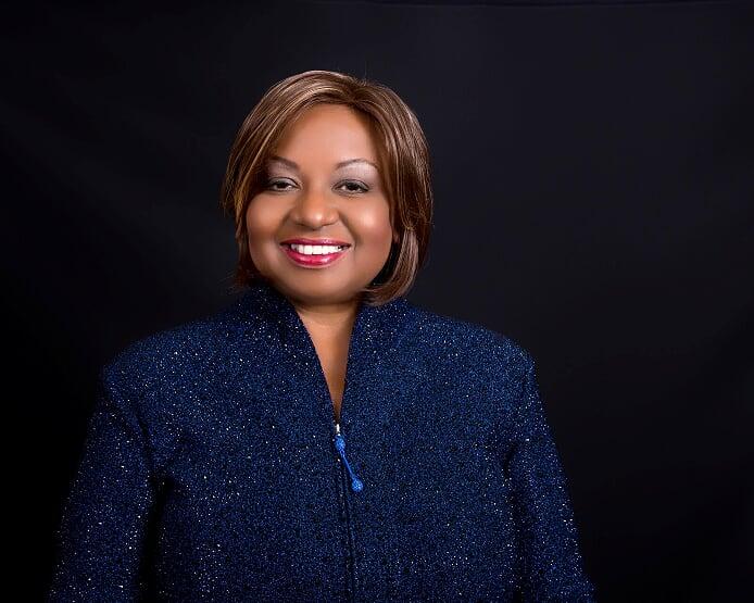 Rev. Dr. Sondra  M. Coleman is one of the clergywomen in Birmingham