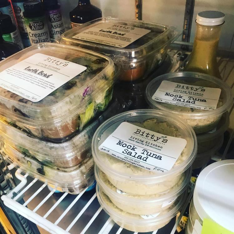 Bittys Living Kitchen has meals to go, top bhamnow stories 2020