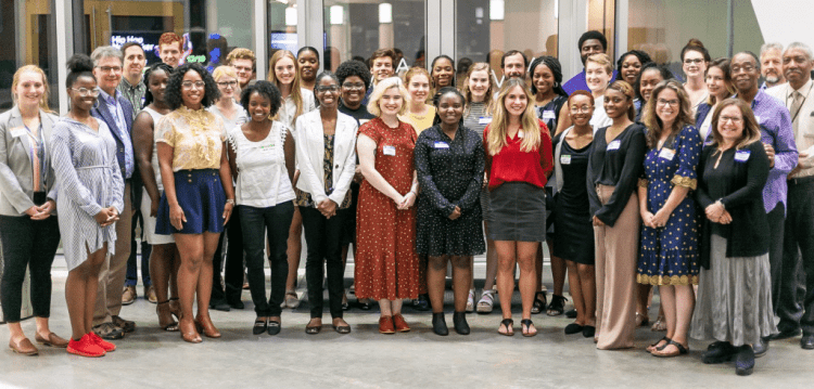 Jefferson County Memorial Project Fellows 2020