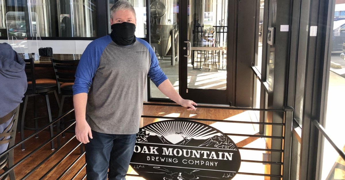 Oak Mountain Brewing taproom is open, new portfolio of beers coming this spring