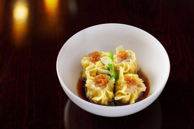 Dumplings from Surin of Thailand in Mountain Brook - Thai restaurants in Birmingham