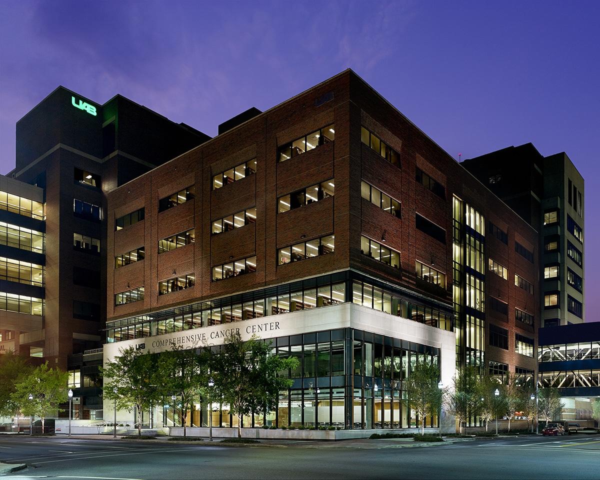 UAB Comprehensive Cancer Center