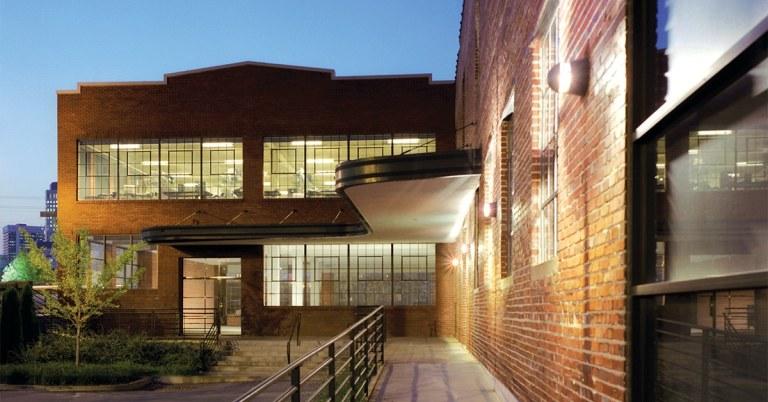 Williams Blackstock Architects
