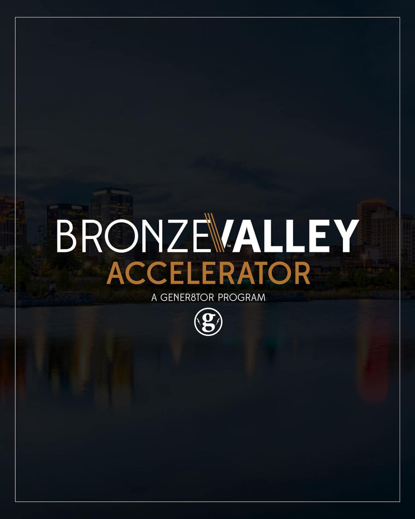 Bronze Valley Gener8Tor
