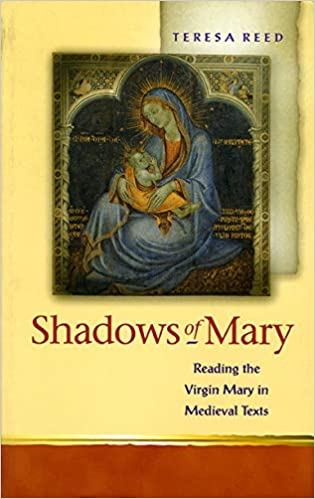 Shadows of Mary, BSC book club selection