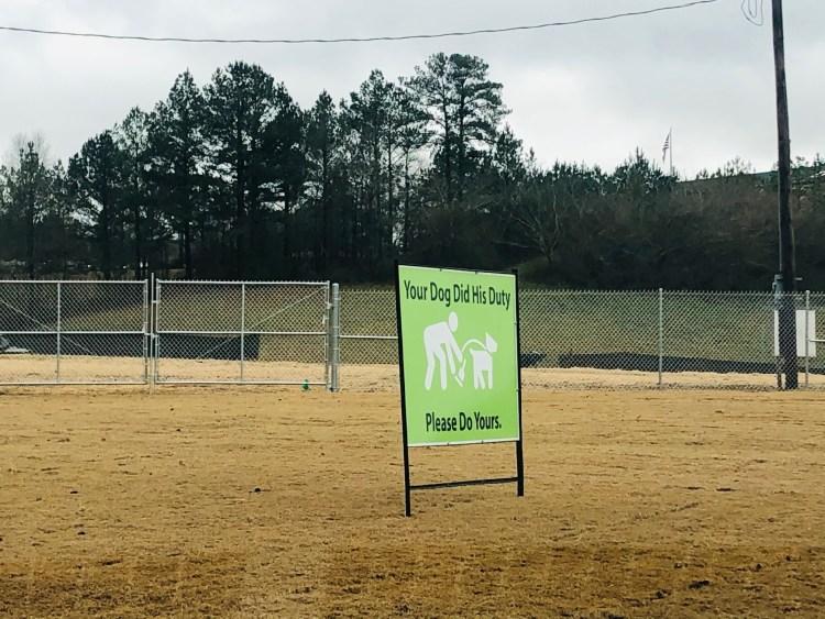 Buc-ee's Dog Park 2
