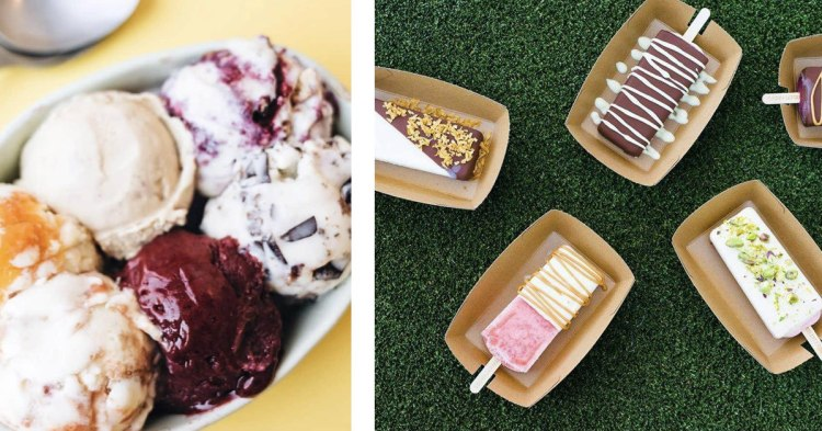 Big Spoon Creamery/Steel City Pops