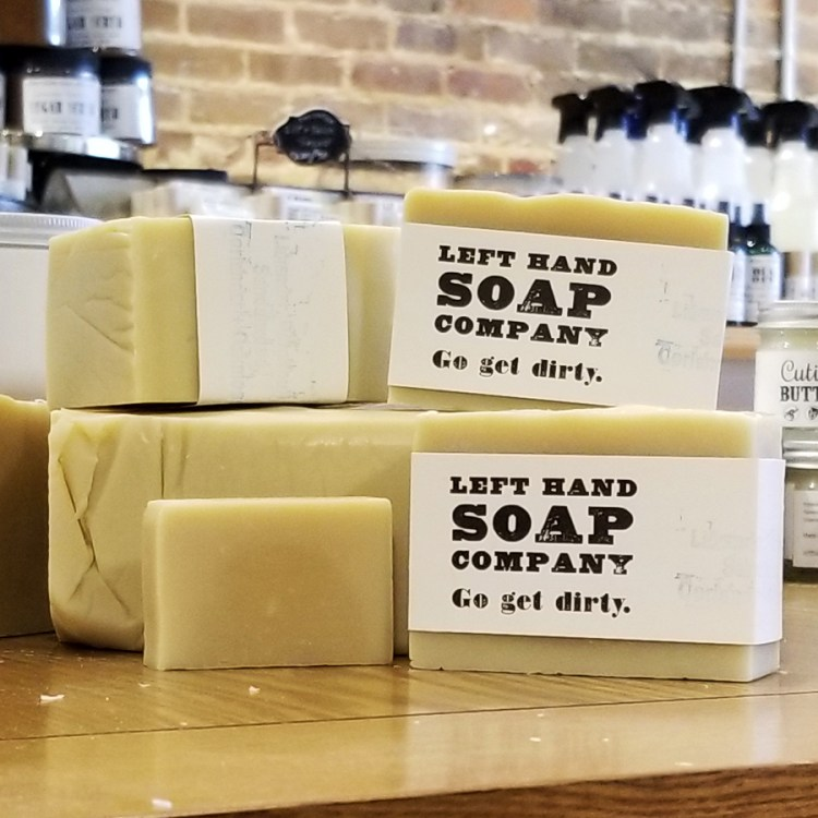 Left Hand Soap Company