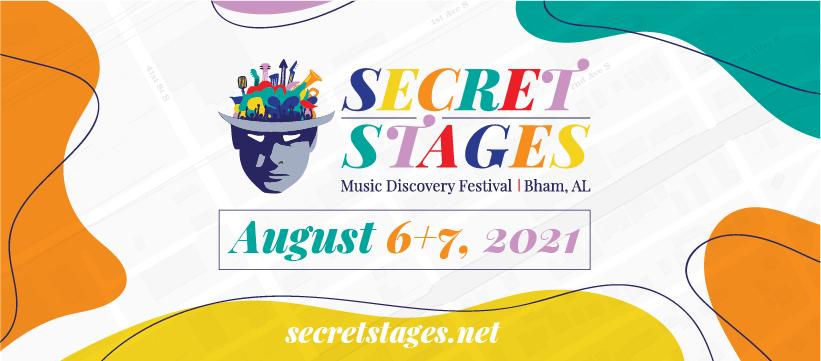 secret stages 2021