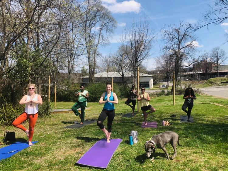 Beacon Yoga