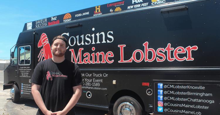 Cousins Maine Feature