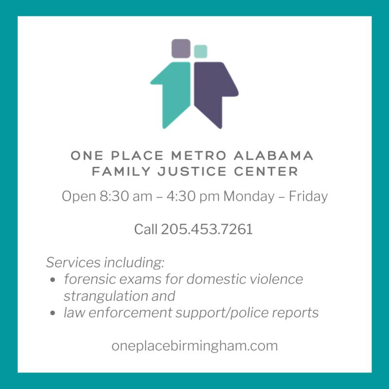 One Place Metro Alabama