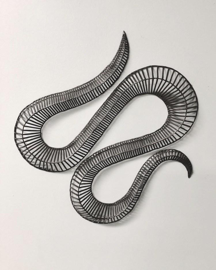 Emily Meisler sculpture