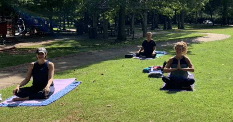 Villager Yoga