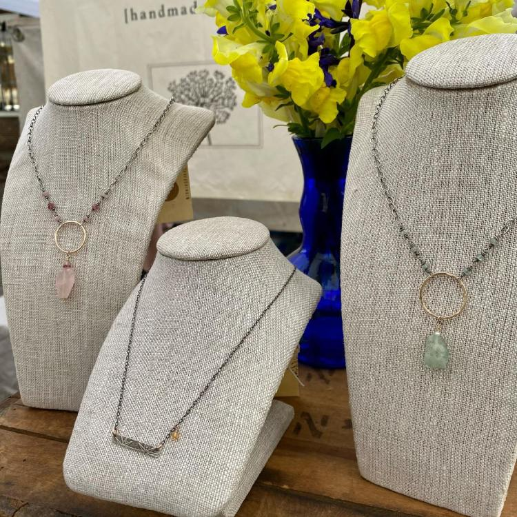 Anne Moore jewelry