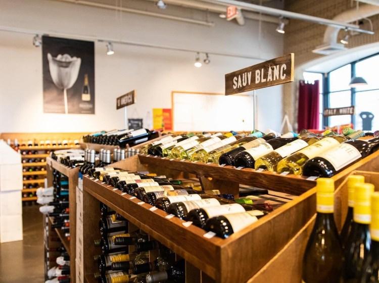 wine bottles deals for national wine day