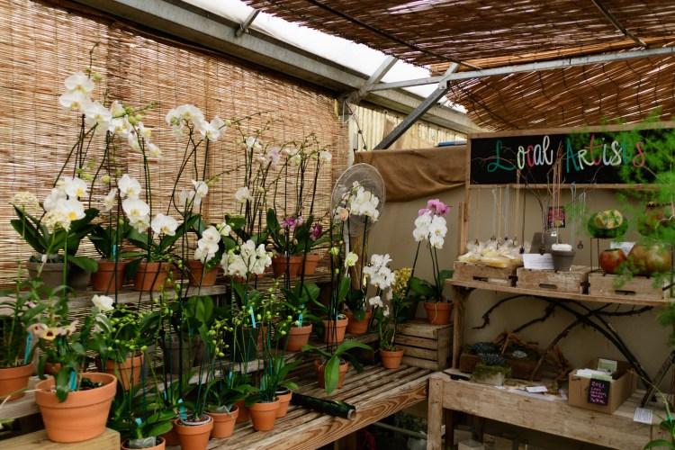 oak street flower shop